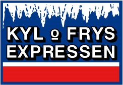 Kyl o Frys Expressen - Sponsor Team Mc4fun