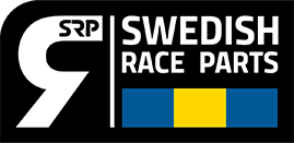 Swedish Race Parts - Sponsor Team Mc4fun