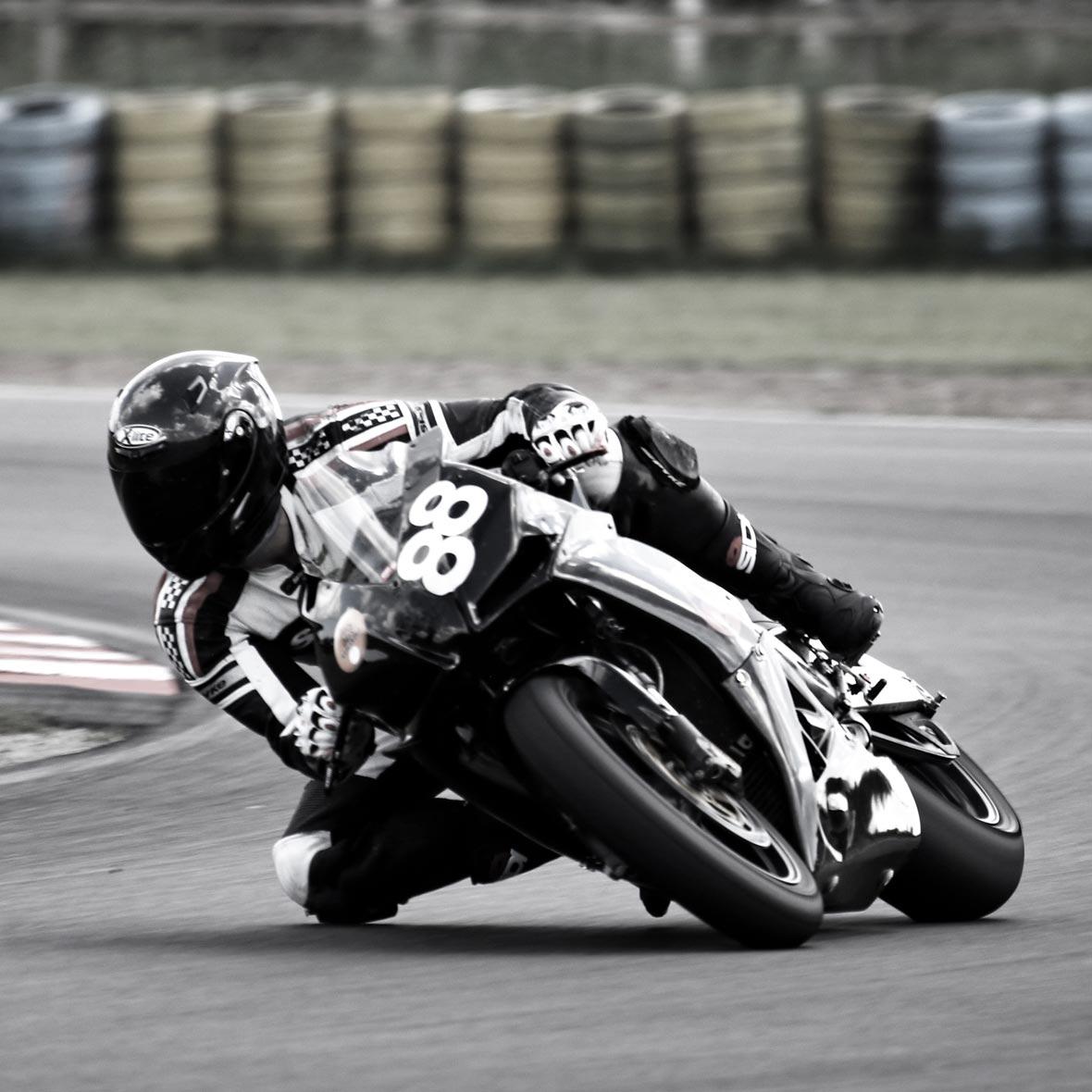 Aprilia RSV4 - Team mc4fun - Marlon Dixon